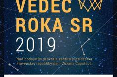 Poznáme laureátov ocenenia Vedec roka SR 2019