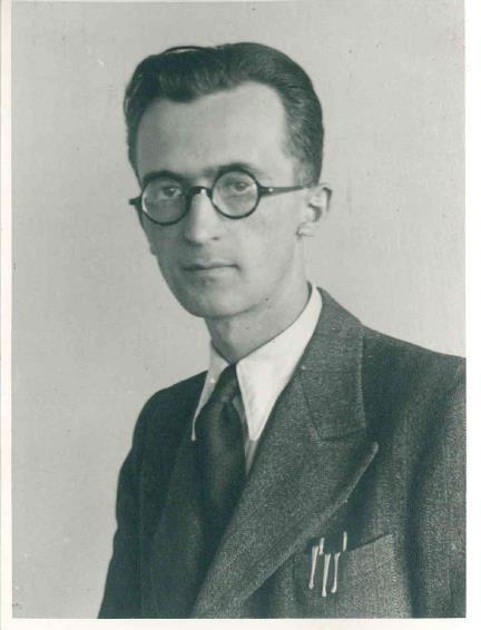 Profesor Ilkovič