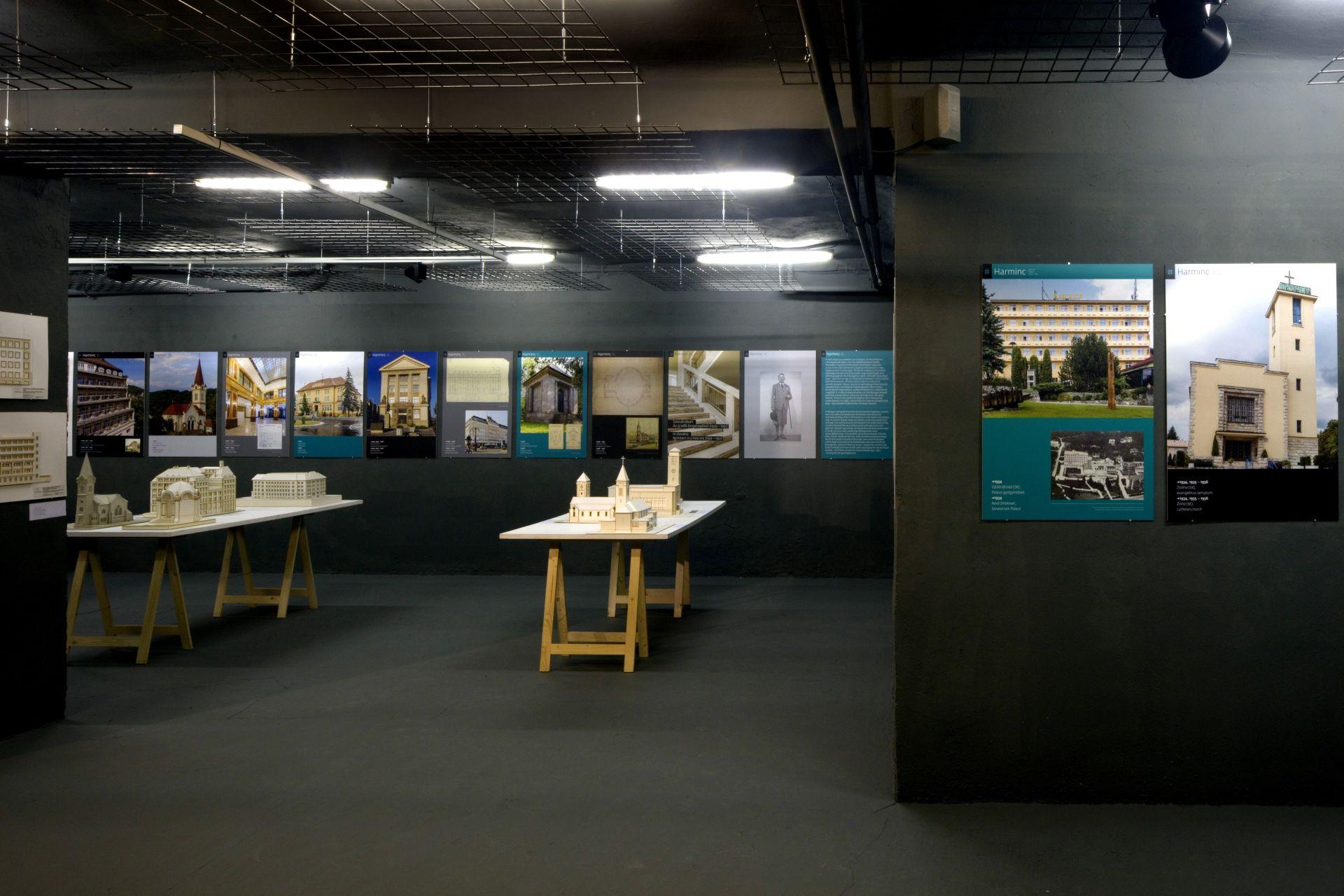 Výstava vo Fuge v Budapešti.