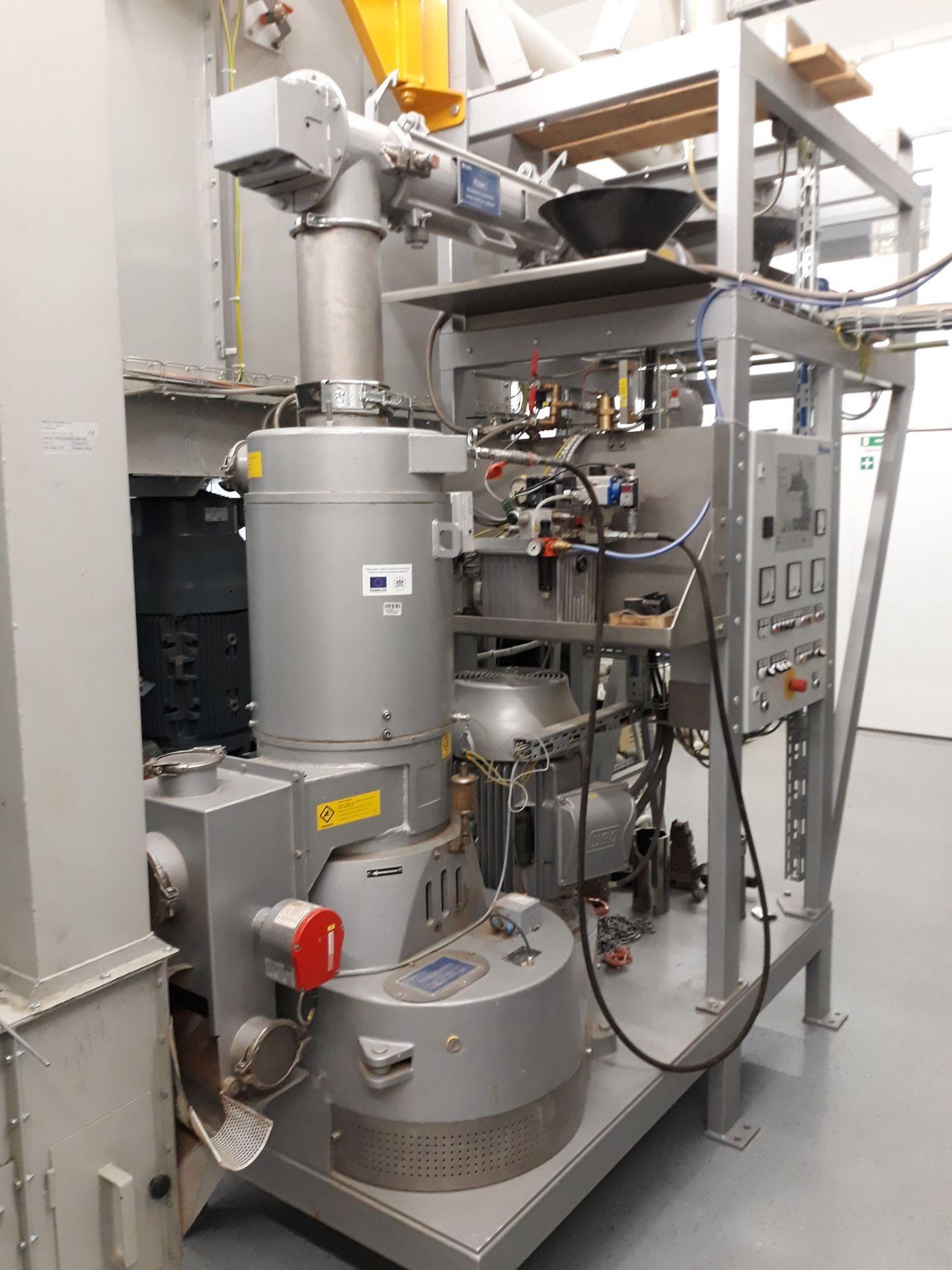 Toto laboratórium je na Slovensku unikát.