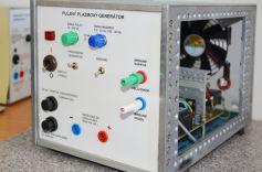 Na Ústave materiálov MTF vyvinuli nový typ pulzných plazmových generátorov