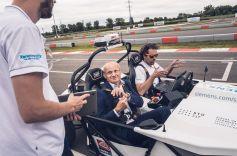 Jazda bez vodiča? Strojári predstavili autonómne vozidlo