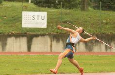 Naši pretekári sa na Letnej univerziáde SR v atletike nestratili